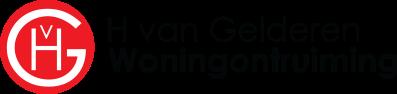H. van Gelderen Woningontruiming